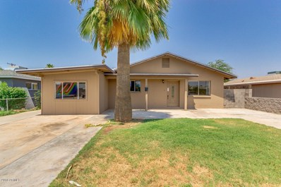 2084 E Don Carlos Avenue, Tempe, AZ 85281 - MLS#: 5806677