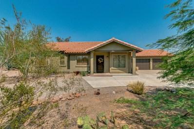 971 S Geronimo Road, Apache Junction, AZ 85119 - MLS#: 5806685