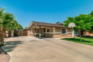 6522 N 35TH Drive, Phoenix, AZ 85019 - MLS#: 5806687