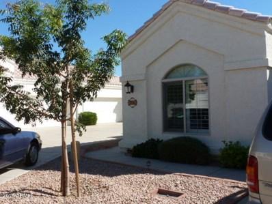 320 S 70TH Street Unit 34, Mesa, AZ 85208 - MLS#: 5806716