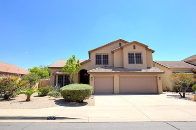 9027 E Hobart Street, Mesa, AZ 85207 - MLS#: 5806717
