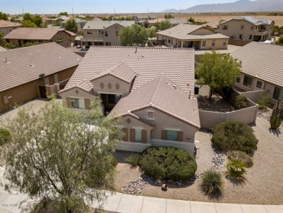 17829 W Andora Street, Surprise, AZ 85388 - MLS#: 5806722