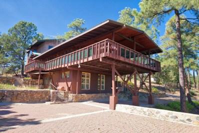 746 N Valley View Drive, Prescott, AZ 86305 - MLS#: 5806738