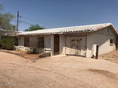 455 E Doan Street, Casa Grande, AZ 85122 - MLS#: 5806767