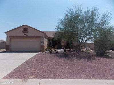 11779 W Lobo Drive, Arizona City, AZ 85123 - MLS#: 5806769