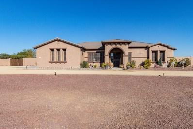 22910 W Dale Lane, Wittmann, AZ 85361 - MLS#: 5806781