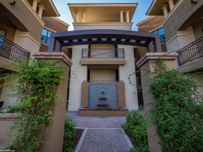 7601 E Indian Bend Road Unit 1032, Scottsdale, AZ 85250 - MLS#: 5806787