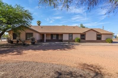 2984 E Gila Monster Drive, San Tan Valley, AZ 85140 - MLS#: 5806791