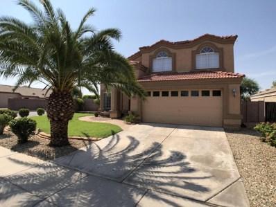901 E Laredo Street, Chandler, AZ 85225 - MLS#: 5806821