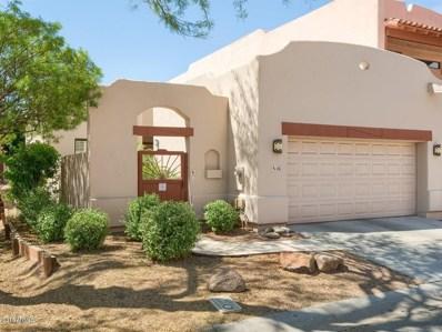 333 N Pennington Drive Unit 46, Chandler, AZ 85224 - MLS#: 5806825