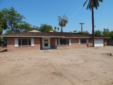 6755 N 7TH Avenue, Phoenix, AZ 85013 - MLS#: 5806833