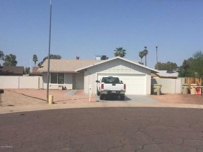 4871 W Townley Avenue, Glendale, AZ 85302 - MLS#: 5806836