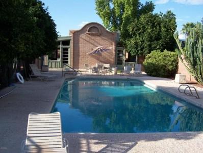 4401 E Hubbell Street Unit 63, Phoenix, AZ 85008 - #: 5806841