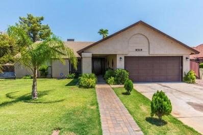 8519 N 51ST Drive, Glendale, AZ 85302 - #: 5806842