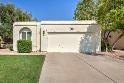 1351 N Los Altos Drive, Chandler, AZ 85224 - MLS#: 5806868