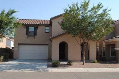 10917 W College Drive, Phoenix, AZ 85037 - #: 5806870