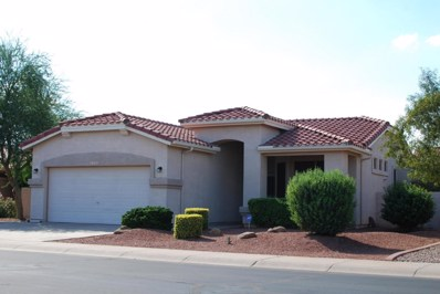 4536 E Strawberry Drive, Gilbert, AZ 85298 - MLS#: 5806881