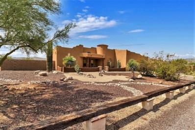 44512 N 12TH Street, New River, AZ 85087 - MLS#: 5806894