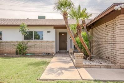 4825 W Caron Street, Glendale, AZ 85302 - MLS#: 5806920