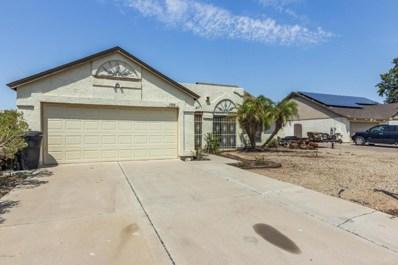 11808 N 77TH Lane, Peoria, AZ 85345 - MLS#: 5806939