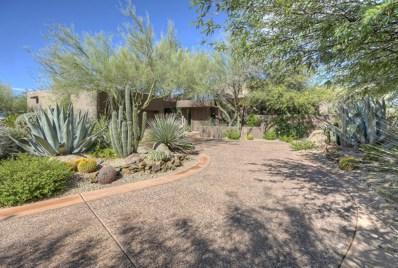 34766 N Indian Camp Trail, Scottsdale, AZ 85266 - MLS#: 5806973