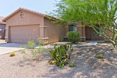 17617 W Wind Song Avenue, Goodyear, AZ 85338 - MLS#: 5806986