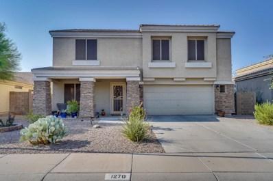 1270 W Castle Drive, Casa Grande, AZ 85122 - MLS#: 5806989