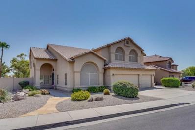 19017 N 78TH Lane, Glendale, AZ 85308 - MLS#: 5807008