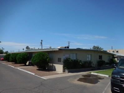 3631 E Oak Street, Phoenix, AZ 85008 - MLS#: 5807009