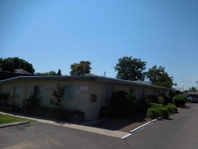 3637 E Oak Street, Phoenix, AZ 85008 - MLS#: 5807010