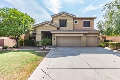 87 S Presidio Drive, Gilbert, AZ 85233 - MLS#: 5807014