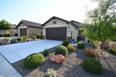20558 N 260TH Lane, Buckeye, AZ 85396 - MLS#: 5807016