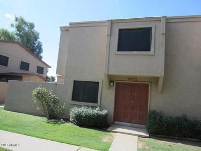 4052 W Mesquite Lane, Phoenix, AZ 85019 - MLS#: 5807043
