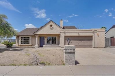 19408 N 14TH Street, Phoenix, AZ 85024 - MLS#: 5807058