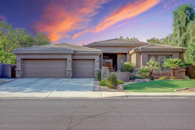 1069 E Erie Court, Gilbert, AZ 85295 - MLS#: 5807060
