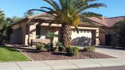 3737 N 141st Drive, Goodyear, AZ 85395 - MLS#: 5807063