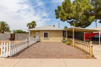 4026 N 9TH Street, Phoenix, AZ 85014 - MLS#: 5807065