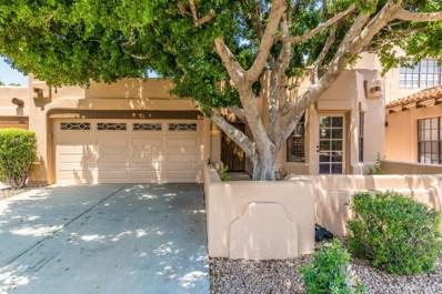 5756 N 78TH Place, Scottsdale, AZ 85250 - MLS#: 5807069