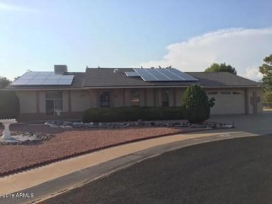 15408 N Chestnut Drive, Sun City, AZ 85351 - #: 5807074