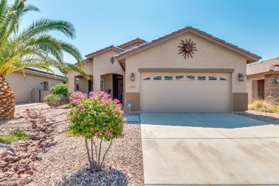 22817 W Moonlight Path, Buckeye, AZ 85326 - MLS#: 5807117