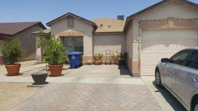 11802 W Corrine Drive, El Mirage, AZ 85335 - MLS#: 5807130