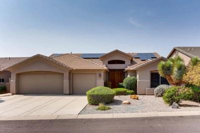 10484 E Acacia Drive, Scottsdale, AZ 85255 - MLS#: 5807142