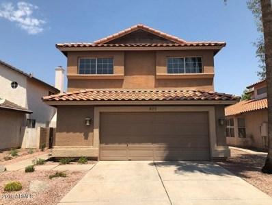 822 W Sun Coast Drive, Gilbert, AZ 85233 - MLS#: 5807166