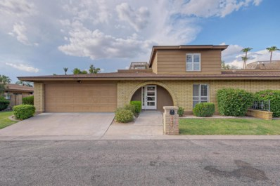 1022 E Wagon Wheel Drive, Phoenix, AZ 85020 - MLS#: 5807201