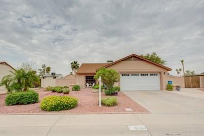 4767 W Westcott Drive, Glendale, AZ 85308 - MLS#: 5807215