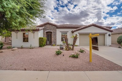 4743 E Jude Court, Gilbert, AZ 85298 - MLS#: 5807227