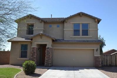 19276 N Falcon Lane, Maricopa, AZ 85138 - MLS#: 5807230