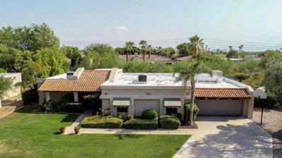 1801 E Nicolet Avenue, Phoenix, AZ 85020 - MLS#: 5807231