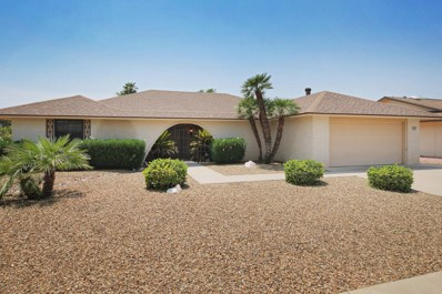 12927 W Blue Bonnet Drive, Sun City West, AZ 85375 - MLS#: 5807262