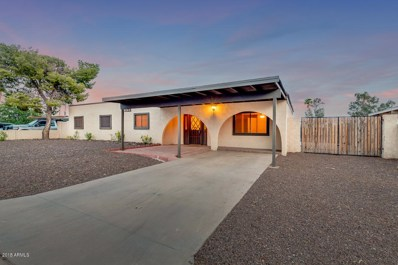 9609 E Ellis Circle, Mesa, AZ 85207 - MLS#: 5807270